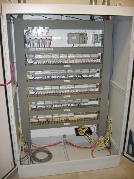 Beta Raven Control Panel