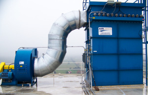 air handling and air separation