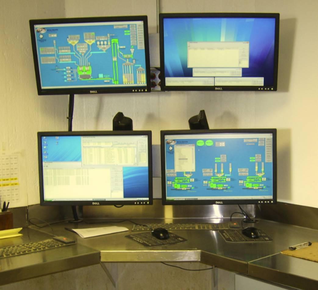 Beta Raven Control Systems
