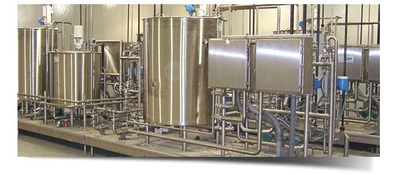 APEC Liquid Dosing Unit