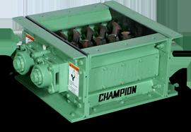 CPM Particle  Reduction Equipment