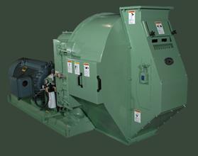pelleting equipment